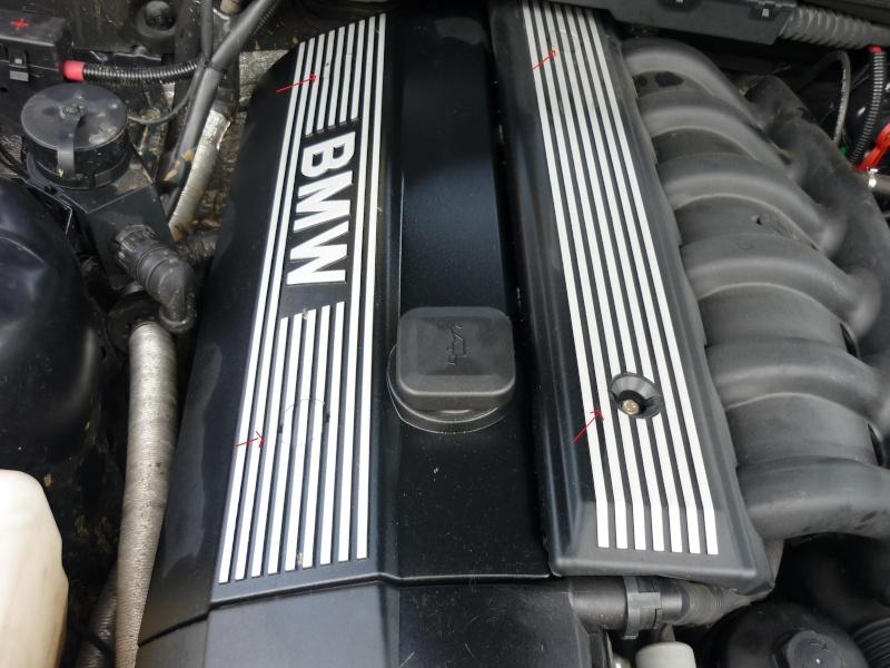 bmw nord power moteur m52 changement du joint culbuteur. Black Bedroom Furniture Sets. Home Design Ideas