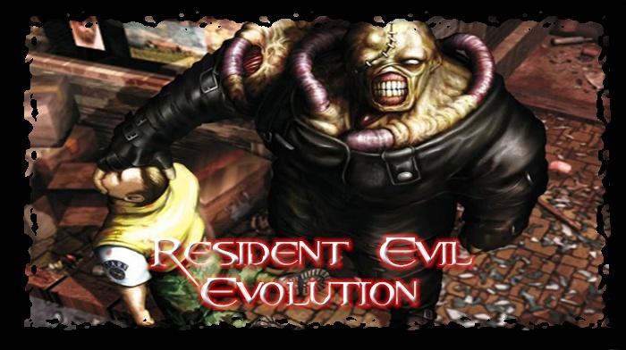 Resident Evil : Evolution