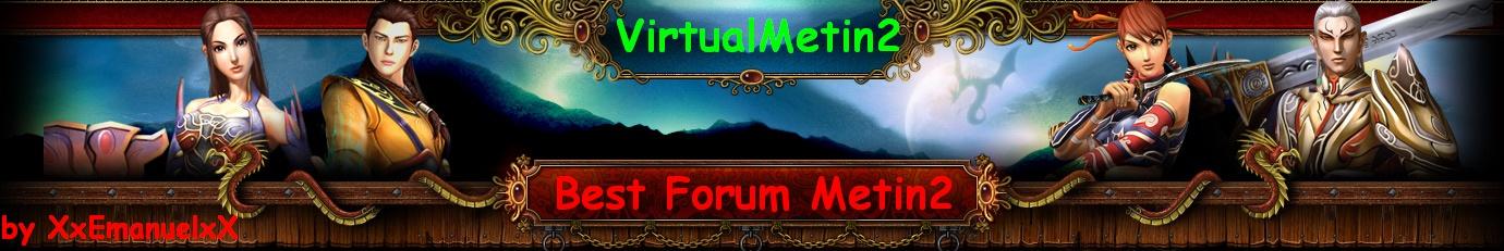 VirtualMetin2