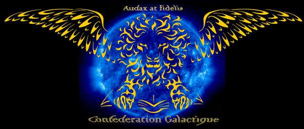 La Conféderation Galactique