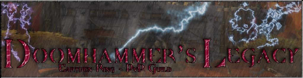 Doomhammer's Legacy