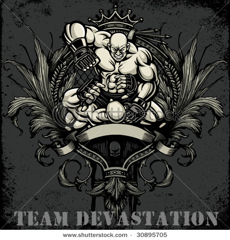 Team Devastation Fight Camp Forum
