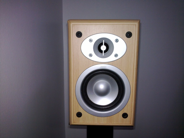 T11518 Jamo E3sur Speaker Sold on jamo audio system