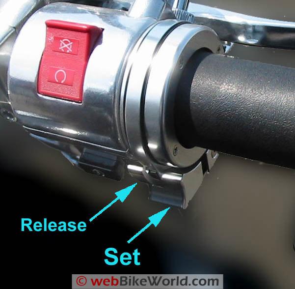 Read book brakeaway motorcycle cruise control fit list PDF