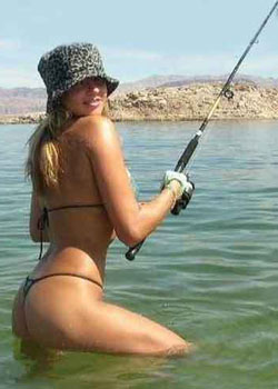 подкормка рыбы на рыбалке