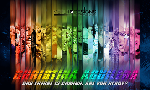 Personal Christina Aguilera FanForum