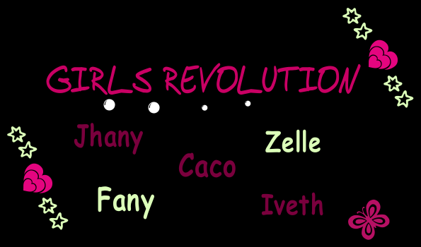 Girls Revolution