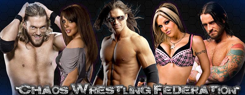 Chaos Wrestling Federation