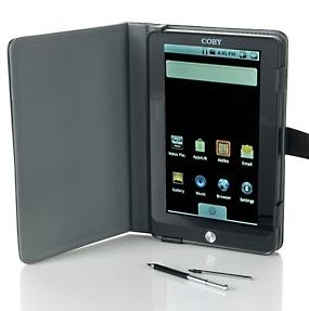Weekender tablets