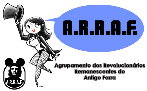 A.R.R.A.F.