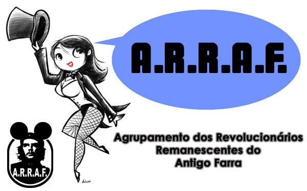 A.R.R.A.F.