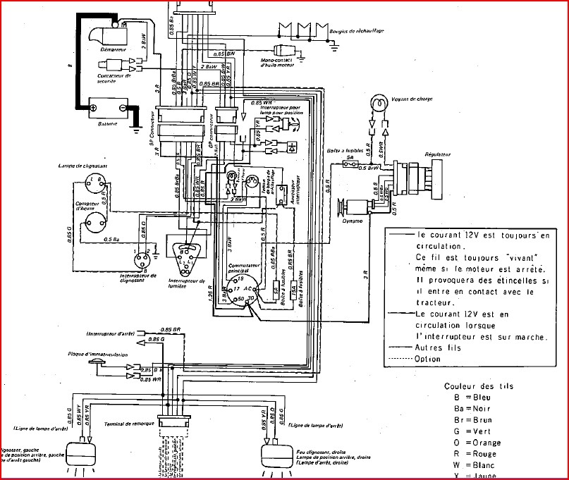 Ford 3000 Wiring Diagram Diesel