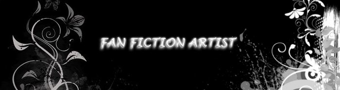 Fan Fiction Artist