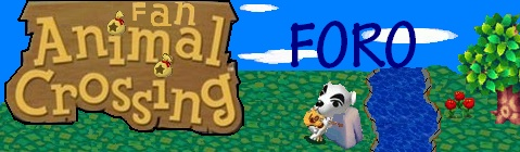Fan Animal Crossing y Nintendo FORO