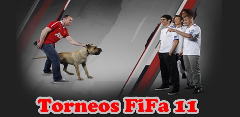 Torneos Fifa