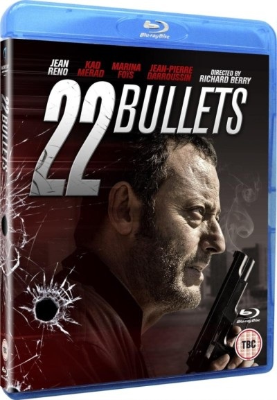 22 Bullets(2010)BDRip.XviD-VOZ