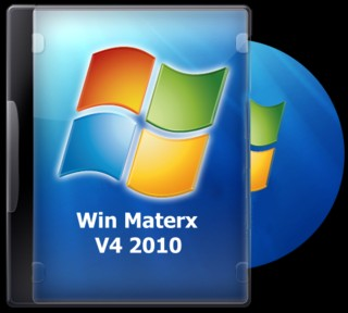 Windows XP Materx 4 (2010)