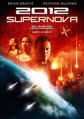 2012 Supernova (DVDrip) 2009