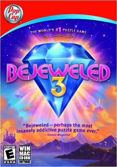 Bejeweled 3(GamePC)