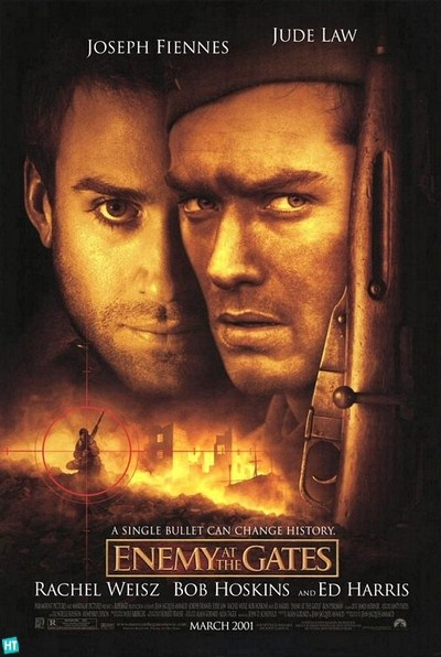 Enemy at the Gates(2001)BRRip.x264-VOZ