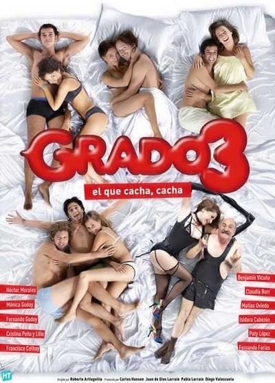 Grado 3(2009)DVDRip.XviD-VOZ