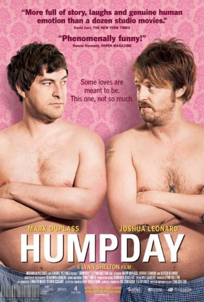 Humpday (2009) DVDRIP Xvid