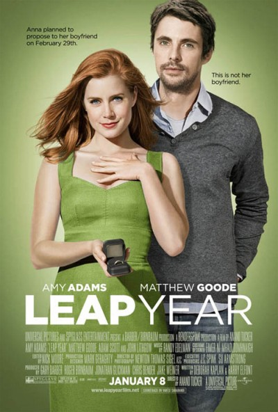Leap Year [2010] DVDRip XviD-VoMiT