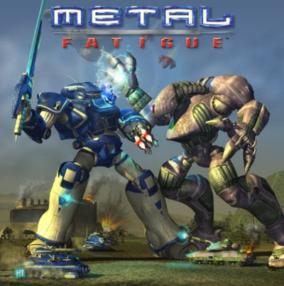 Metal Fatigue (GamePC) (PC/ENG)