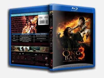 Ong Bak 3(2010)BDRip.XviD-VOZ