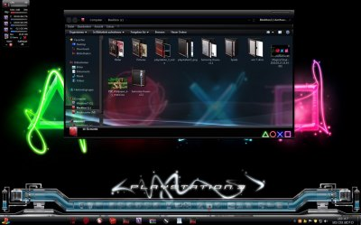 15 Theme for Windows 7
