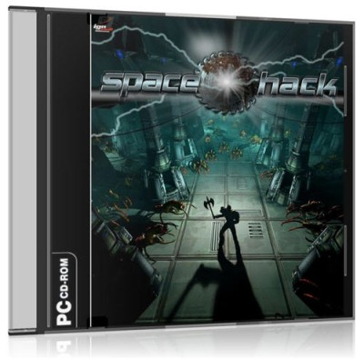 Space Hack (PC) -S2