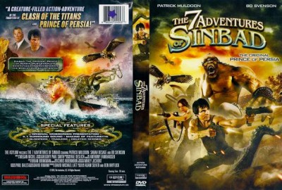 The 7 Adventures of Sinbad(2010)BDRip.XviD-VOZ