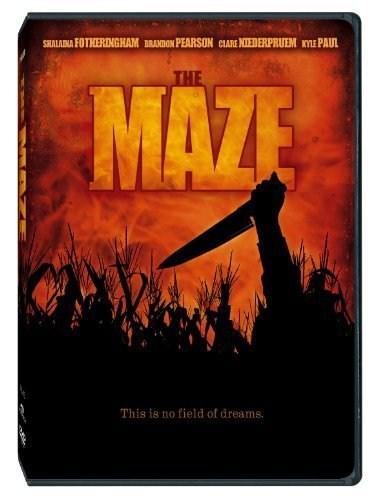 The Maze(2010)DVDRip.XviD.AC3