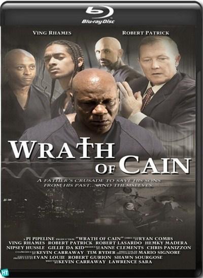 The Wrath Of Cain 2010.480p.BRRip.XviD.AC3
