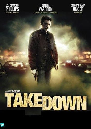Transparency: TakeDown(2010) BRRip.XviD.MKV-VOZ