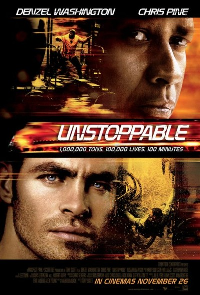 Unstoppable 2010 R5 LiNE AC3 XViD