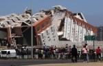 Registro Terremotos y Sismos
