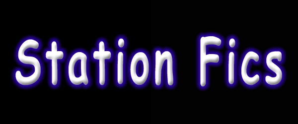 Station Fanfics Black
