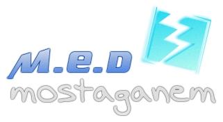 Mostaganem English Department  ( M.E.D )