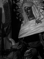Soledad de Castilleja de la Cuesta