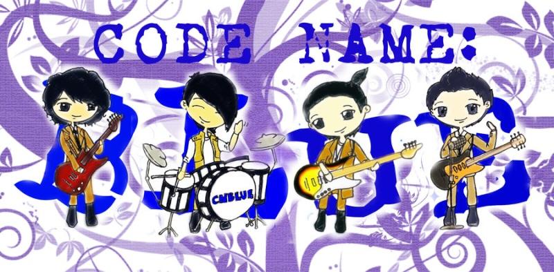 ♣C.N Blue♣