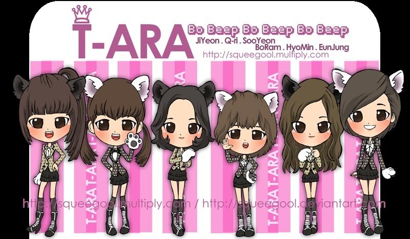 ♠T-ara♠
