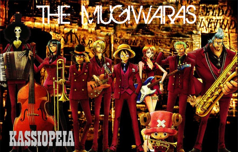 The Mugiwaras