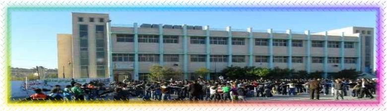 منتدى مدرسة ذكور جعفر الأساسية