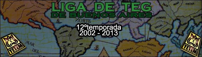 Liga de Teg de Buenos Aires