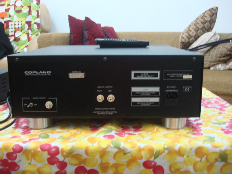 Copland Cda 289 Sold
