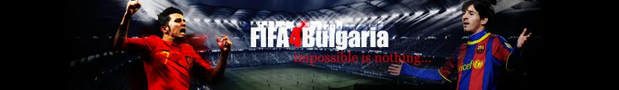 FIFA 4 Bulgaria