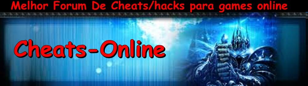 Cheats-Onliine