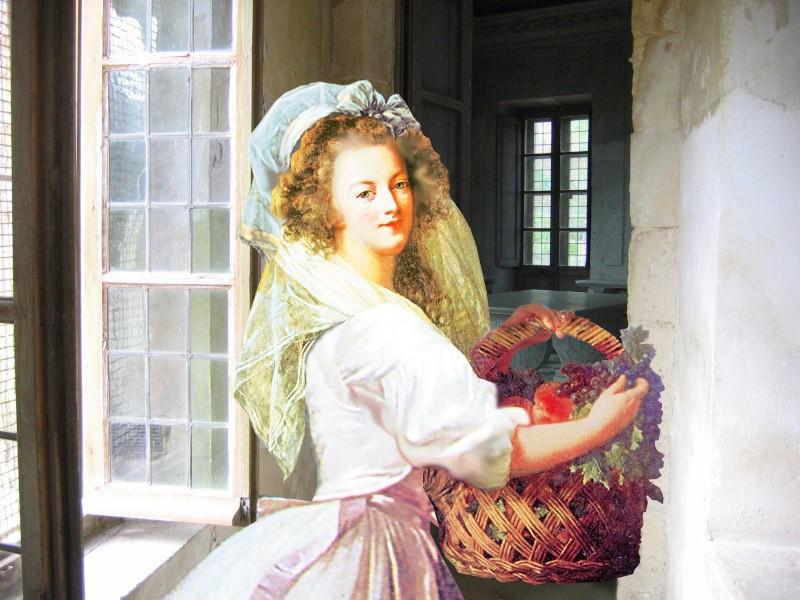 Marie Antoinette Forum