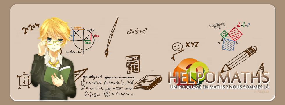 HelpoMaths v4.0